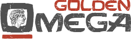 Golden Omega LLC Logo